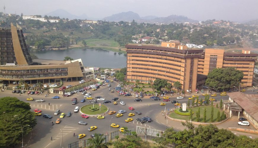 Travel to and from Cameroon